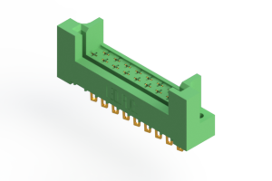 Metal to Metal Card Edge Connectors