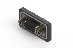 Waterproof D-Sub Connectors