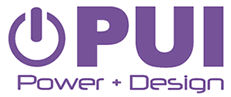 PUI Interconnect Distributor LOGO