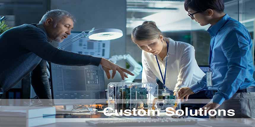 Custom Interconnect Solutions